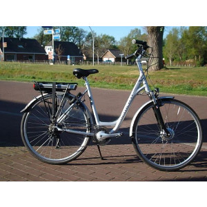 Multicycle Tour-SE
