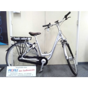 Multicycle Tour-E