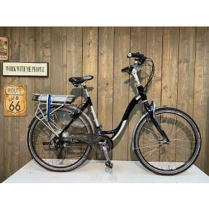 Sparta Ion RXS incl.nieuwe 500Wh accu