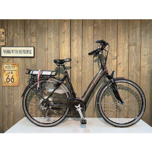 Sparta Ion RXS incl. nieuwe 500 Wh accu