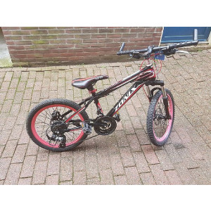Cycle Kids zonix
